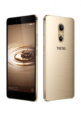 Tecno Mobile Phantom 6