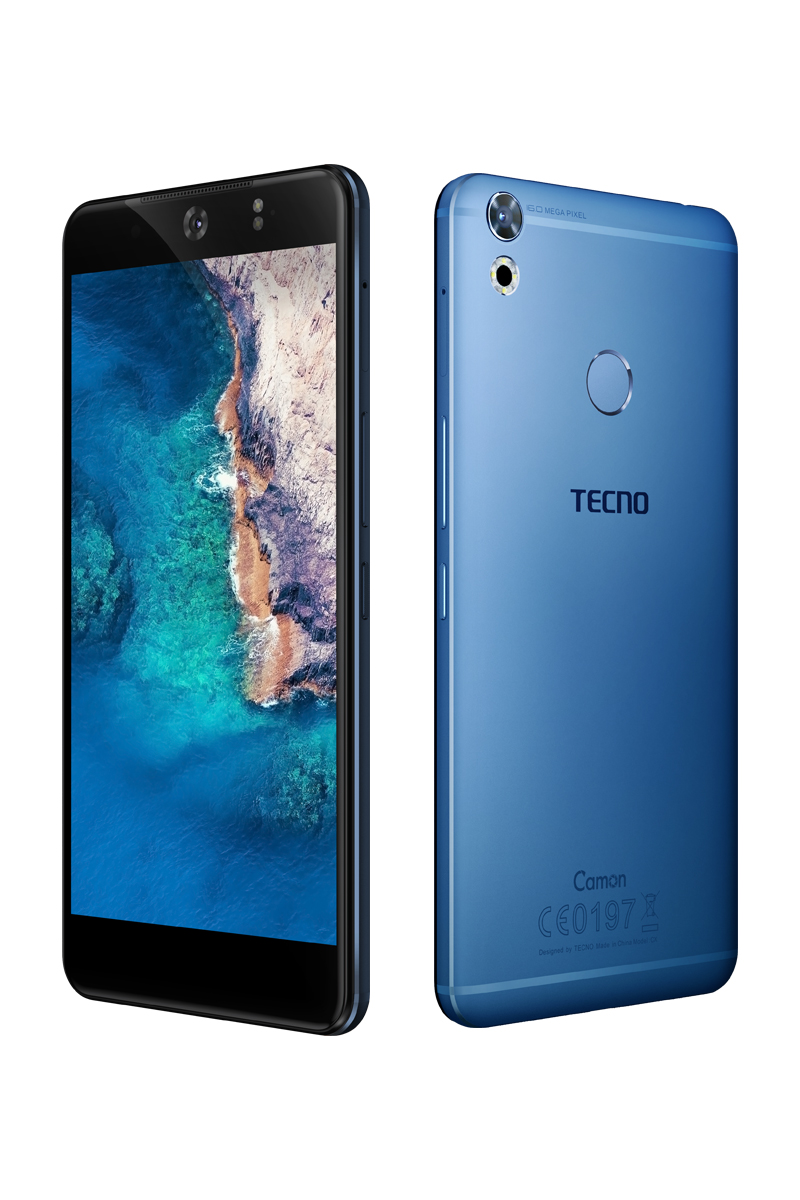 Tecno Mobile Camon CX