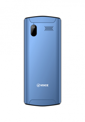 Voice V2900 Blue Back